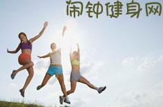 健身训练科学的呼吸方法