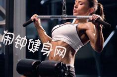 水平支撑,锻炼腹肌、臀大肌的普拉提动作