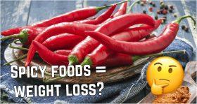 减肥时辣椒可以多吃吗