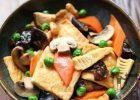 素食者该怎样更好的补充蛋白质