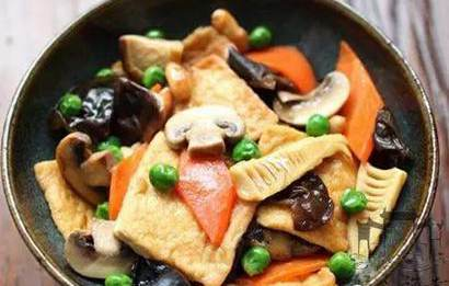 素食者该怎样更好的补充蛋白质www.nzjsw.com