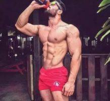 那些人健身时可以服用肌酸