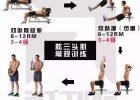 肱三头肌训练方案及最佳动作,男人需要强壮的手臂!