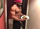 胃不好的人可以吃蛋白粉能量棒吗