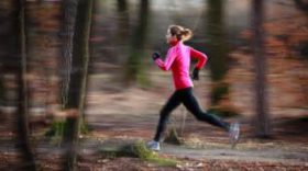 法特莱克跑【Fartlek】,有效减肥的中长跑训练法