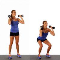 让减脂更有效果必须结合无氧力量训练