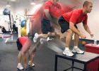 不同训练负重安排自己的肌肉训练计划