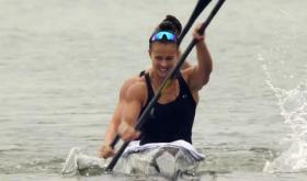 练背不可或缺的杠铃划船源自皮划艇
