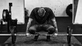 自杀似的训练,全身型健身增肌计划