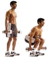 大腿肌肉鍛煉方法,啞鈴器械怎么練大腿肌群肌肉www.oottkj.live