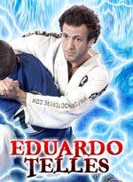 Eduardo Telles的柔术教程