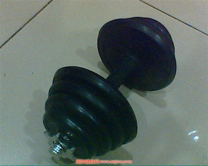 哑铃健身图解大全,家庭哑铃锻炼方法、图解健身图解