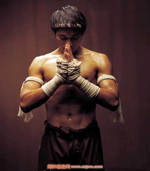 泰拳的起源是什么