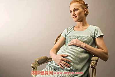 孕后期为什么容易出现尿路感染