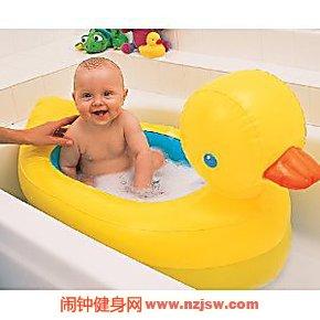 需要给宝宝买浴缸吗