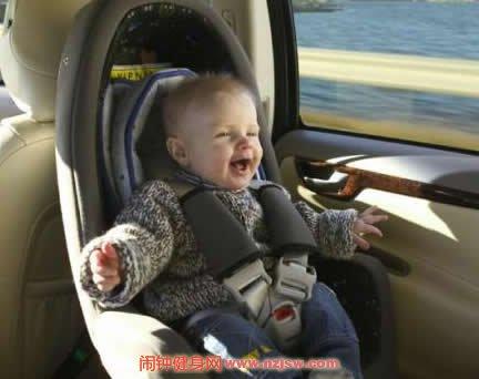 车里需要安装宝宝座椅吗